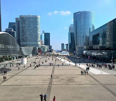 « Smart city », « smart grid », « smart thing » : la France est de plus en plus smart