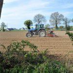 France: l'agriculture, secteur économique mal-aimé?