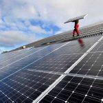 Plus de 20 000 emplois à la clé en France sur le secteur solaire