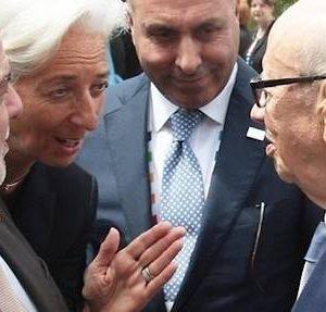 Tunisie, FMI