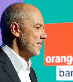 Orange, Orange Bank