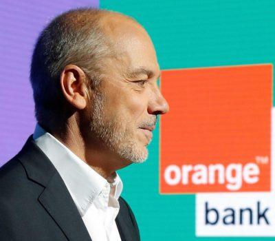 Orange lance sa banque en ligne Orange Bank
