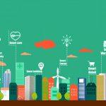 50% des villes françaises se lancent dans la Smart City