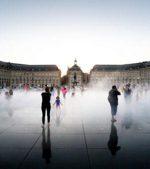 Airbnb, Bordeaux, Paris