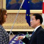 L'UE et le Japon négocient un accord de libre-échange