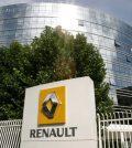 Renault, ventes, 2017