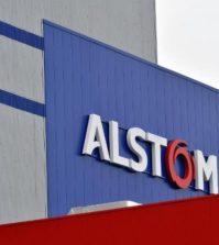 Alstom, Siemens