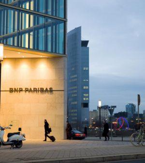 BNP-Paribas, gaz de schiste