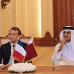 Le Qatar signe des contrats avec la France pour plus de 10 milliards d'€