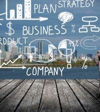 secteurs, création d'entreprises, 2018