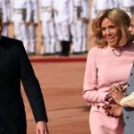 En visite en Inde, Emmanuel Macron signe de nombreux contrats