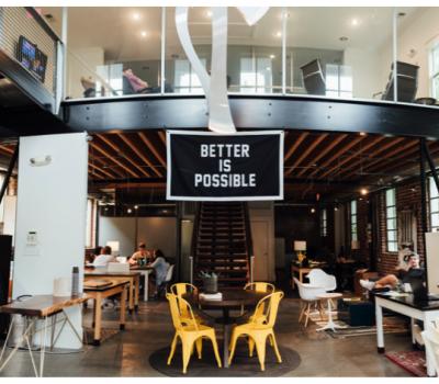 Le Flex Office, une nouvelle méthode de gestion des bureaux