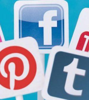 social media, tendances