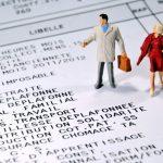 L'INSEE vient de publier le salaire moyen en France