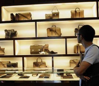 Industrie du luxe : un vent d'optimisme, et quelques mauvaises nouvelles