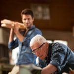 Le cumul emploi-retraite, la nouvelle vie active des retraités