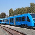 Alstom lance le Coralia iLint, le premier train à hydrogène au monde