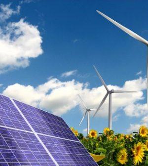 ENR, Energies renouvelables