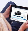 PSA, voitures, vente en ligne
