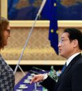 Japon, Union européenne, libre-échange