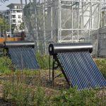 Chauffe-eau solaire : du soleil pour chauffer l'eau des foyers français