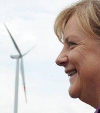 Transition énergétique, Allemagne