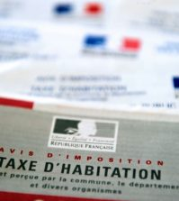 Taxe d'habitation, Gérard Darmanin