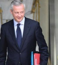 Entreprises, IS, Bruno le Maire