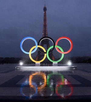 JO 2024, Paris