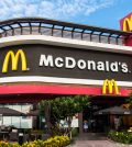 McDonald's, économie circulaire