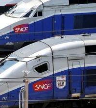SNCF, concurrence rail, France