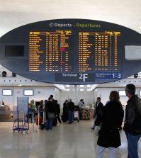 Privatisation, Aéroports de Paris, France