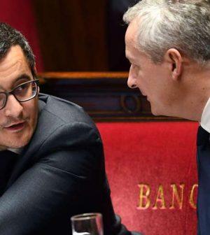 Aides publiques, entreprises, France