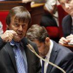 """Nicolas Hulot veut faire de la France un """"leader mondial"""" de l'hydrogène"""