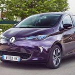 Autopartage : Renault remplace Autolib à Paris en free floating