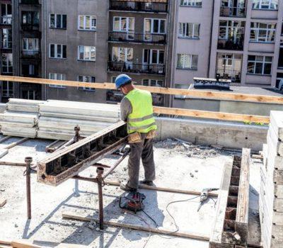 Le secteur de la construction en locomotive de l'économie française ?