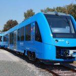 Le Sud-ouest candidat pour faire rouler le premier train hydrogène de France
