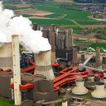 Emmanuel Macron annonce la fermeture des centrales à charbon