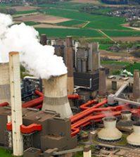 centrales thermiques charbon, France