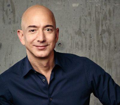 Jeff Bezos investit 2 milliards de dollars dans sa fondation