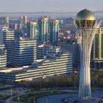 Le Kazakhstan, hub de la nouvelle route de la soie