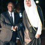 Qatar – Côte d'Ivoire: un important rapprochement diplomatique et économique