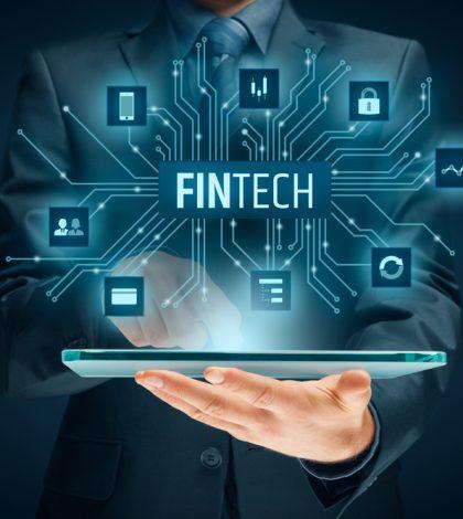 Fintech, startup