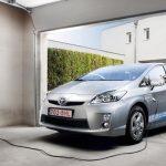 François de Rugy souhaite réintroduire la prime à l'achat sur les véhicules hybrides