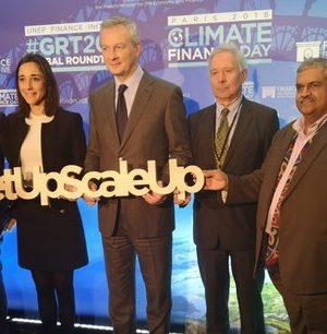 Bruno Le Maire, charbon, énergies fossiles, banques françaises