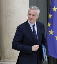 réforme fiscale grands patrons, entreprises, Bruno Le Maire