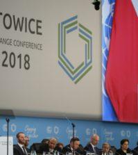 Banque Mondiale, Cop24, climat