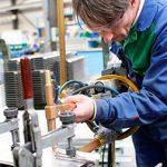 L'industrie française ne croit pas dans l'impact de la réforme du travail en France