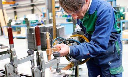 Industrie France, entreprises