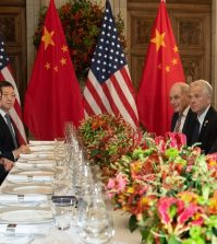 USA, Chine, trêve commerciale, G20